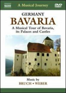 A Musical Journey. Germany - Bavaria - DVD