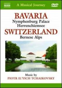 Film A Musical Journey. Bavaria & Switzerland