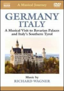 Film A Musical Journey. Germany Italy. A Musical Visit to Bavarian Palaces