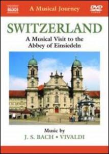 A Musical Journey: Switzerland - DVD