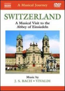 A Musical Journey: Switzerland (DVD) - DVD