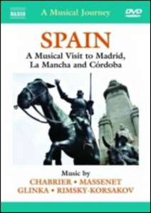 Film A Musical Journey. Spain