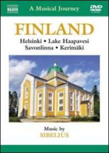 A Musical Journey: Finland - DVD