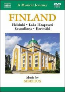Film A Musical Journey: Finland