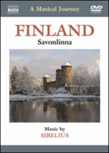 Film A Musical Journey. Finlans. Savonlinna
