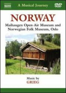 A Musical Journey: Norway - DVD