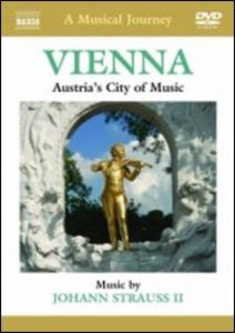 Film A Musical Journey. Vienna: Austria's City of Music