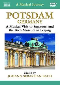 A Musical Journey. Potsdam. Germany - DVD