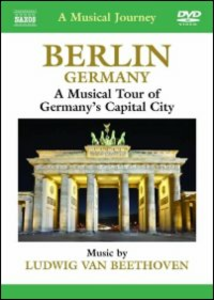 Film Berlin. Germany. Ludwig van Beethoven. A Musical Journey