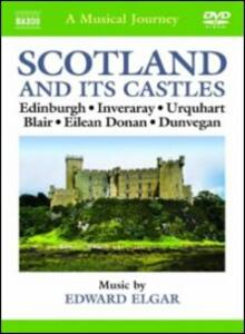 A Musical Journey. Scotland and its Castles - DVD