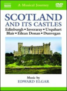 Film A Musical Journey. Scotland and its Castles