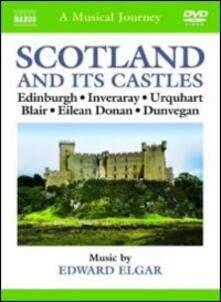 A Musical Journey. Scotland and its Castles (DVD) - DVD