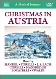 Film Christmas in Austria. A Musical Journey