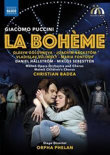 La Bohème (DVD) - DVD di Giacomo Puccini
