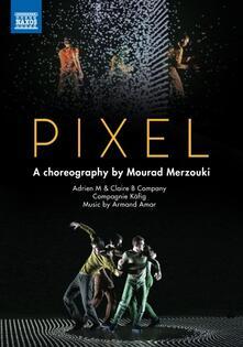 Pixel (DVD) - DVD