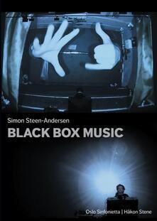 Black Box Music - DVD