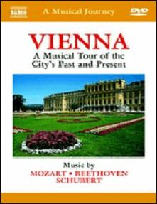 A Musical Journey. Vienna (DVD) - DVD
