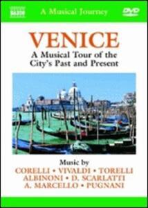 A Musical Journey. Venice - DVD