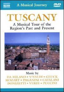 Toscana. A Musical Journey - DVD