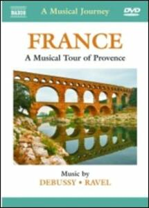France. A Musical Tour of Provence - DVD