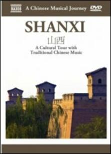 Shanxi. A Chinese Musical Journey - DVD
