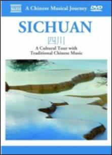 Sichuan. A Chinese Musical Journey - DVD