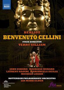 Benvenuto Cellini (2 DVD) - DVD