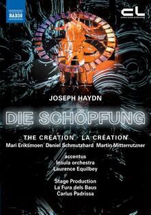 La Creazione (DVD) - DVD