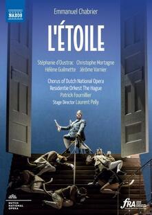 L' Étoile (DVD) - DVD