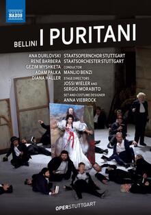 I Puritani (2 DVD) - DVD