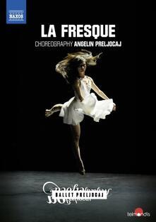 La Fresque (DVD) - DVD