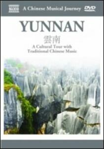 Yunnan. A Chinese Musical Journey - DVD