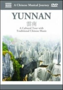 Yunnan. A Chinese Musical Journey (DVD) - DVD