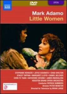 Mark Adamo. Little Women - DVD