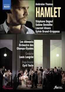 Hamlet (DVD) - DVD