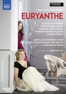 Euryanthe - DVD