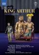Cover Dvd DVD King Arthur