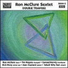 Double Triangle - CD Audio di Ron McClure
