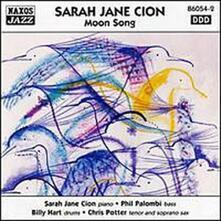 Moon Song - CD Audio di Sarah Jane Cion