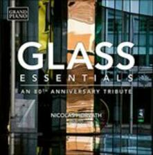 Glass Essentials - Vinile LP di Philip Glass