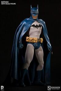 """Dc Comics: Batman Gotham Knight 12"""" Batman Action Figure - 2"""