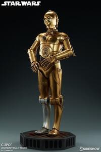 Star Wars Legendary Scale Statue 1/2 C-3PO 97 cm
