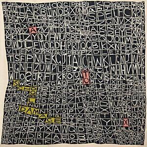 A to X - Vinile LP di School Damage