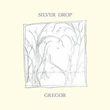 Silver Drop - Vinile LP di Gregor