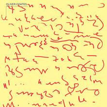 Shelley's on Zenn La - Vinile LP di Oliver Coates