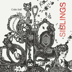 Siblings - Vinile LP di Colin Self