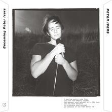 Becoming Peter Ivers - Vinile LP di Peter Ivers