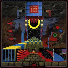 Polygondwanaland - Vinile LP di King Gizzard & the Lizard Wizard