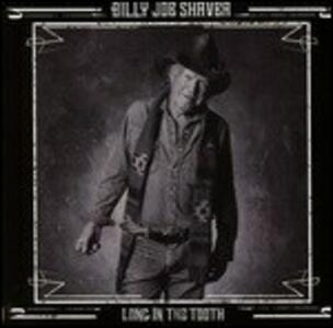 Long in the Tooth - Vinile LP di Billy Joe Shaver