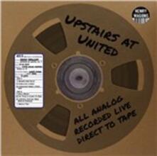 Upstairs At United Vol.9 - Vinile LP di Henry Wagons